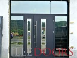 painted double front door. Contemporary Entry Doors With Glass Double Front Appealing Modern And Exterior Door U Painted