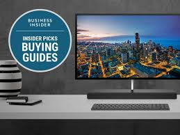 all in one 4x3 The best all-in-one PCs you can buy - Business Insider