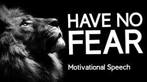 What Is Your Greatest Fear HAVE NO FEAR Les Brown Motivational Speech YouTube 14