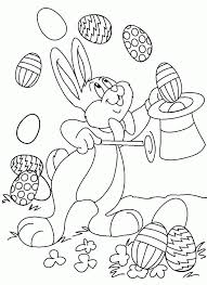Adult Coloring Pages For Easter Printable Printable Easter Coloring