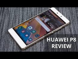 Huawei P8 lite Video clips