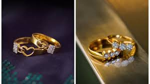 Latest Couple Ring Designs Latest Couple Finger Rings Engagement Rings Wedding Rings Designs