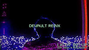 Light Me Up Rl Grime Lyrics Rl Grime Light Me Up Devault Remix Lyrics Genius Lyrics