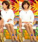 磯野貴理子の最新おっぱい画像(9)