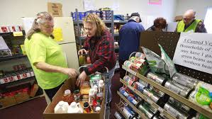 Grand Forks Food Pantry Finds New Home In Hope Church Grand Forks
