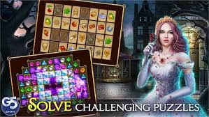 Rescue everyone from the evil witch! Hidden City Hidden Object Adventure Download