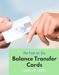 Credit card companies offer 0% balance transfer offers as a way to entice you to apply for their credit card, says certified financial planner colin drake of marin financial advisors in. Best No Fee Balance Transfer 0 Interest Rates Credit Cards Of 2020 Balance Transfer Credit Cards Balance Transfer Cards Credit Card Transfer