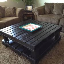 How To Make Pallet Coffee Table  DIY U0026 Crafts  HandimaniaPallet Coffee Table