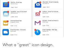 Mailru Email App Mailru Group Blue Mail Email Calenda Blue