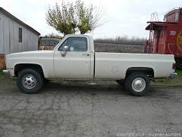 1984 Chevrolet C/K20 Pickup Truck VIN# 1GCGK24M6EJ137706 Auction ...