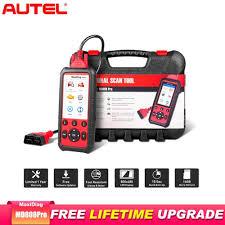 <b>Autel MaxiDiag MD806</b> Diagnostic Auto Car Diagnostic Tool OBD2 ...