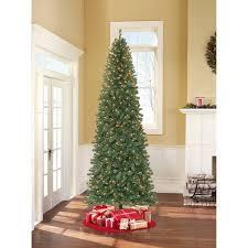 Holiday Time Pre-Lit 7' or 9' Adjustable Kimberly Pine Artificial Christmas  Tree