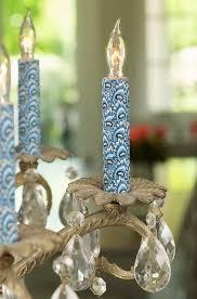 kitchen cute decorative chandelier candle covers 6 decorative chandelier candle covers