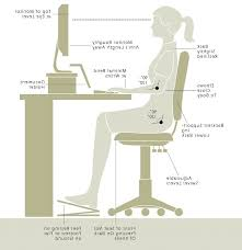 inspiring ergonomic standing desk setup desk ergonomic desk setup regarding good standing desk