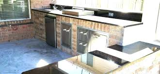 cinder block outdoor kitchen how to build an outdoor kitchen with cinder blocks build your own