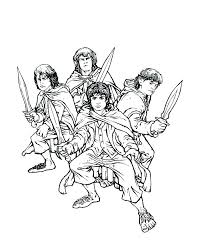 Lotr Coloring Pages Coloring Pages Lord Of The Rings Coloring Pages