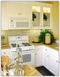 painted kitchen cabinets with white appliances. Painted Kitchen Cabinets With White Appliances B