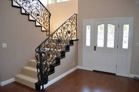 full size of stair cablerail stainless steel railing system indoor kits cable wrought iron banister deck