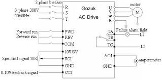 ac drive wiring diagram solution of your wiring diagram guide • ac drive in constant pressure water supply system rh gozuk com ac tech drive wiring diagram