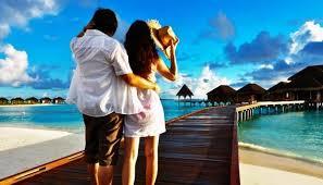 94 best honeymoon destinations in the