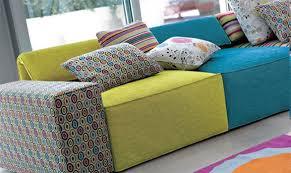 modern colourful furniture designs
