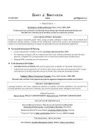 Resume Samples Project Manager Project Coordinator Job Description ...