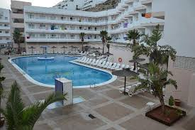 Facilities | Figueretas Beach | Panoramic Apartments