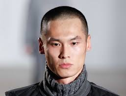 Hair Style For Balding Men buzz cut for balding men latest men haircuts 4159 by wearticles.com
