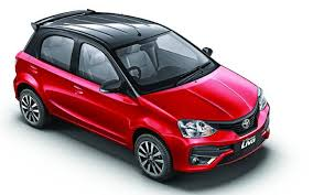 toyota new car release in indiaToyota Etios Liva with new dual tone design launched in India at