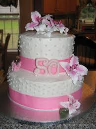 8 Womens 50th Birthday Cakes For Fun Photo Woman 50th Birthday
