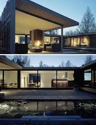 Small Picture Best 25 Modern lake house ideas on Pinterest Modern