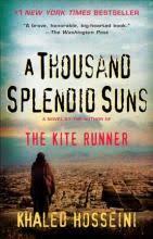 the kite runner khaled hosseini  a thousand splendid suns