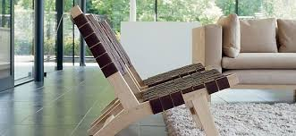 diy lounge furniture. Relaxing Kanom Lounge Chair From ThinkkStudio · View In Gallery Diy Furniture