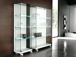 ikea glass bookshelf shelf unit canada billy bookcase doors
