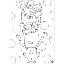 怪盗グルー ミニオンズ B5 キャラクターぬりえ 塗り絵 A柄 01 メール便 送料無料