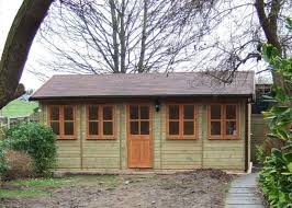 home office garden building. 20 X 12 Traditional Garden Office Home Building