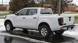 nissan frontier 2018 usa. brilliant nissan navara rear 2 ii and nissan frontier 2018 usa r