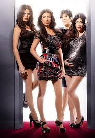 Kim Kardashian I Jej Rodzina - Kim Kardashian Phenomenal Star