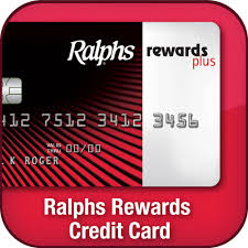 ralphs rewards credit card app mobile apps