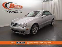You can also browse mercedes dealers to find a second hand car close to you today. Used Mercedes Benz Clk For Sale Carsforsale Com
