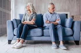 The Rise of Gray Divorce: Why and Why Not? | Kiplinger
