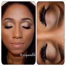 soft natural eye makeup