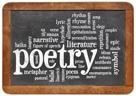 the ultimate poetic devices list
