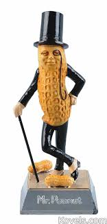 Mr Peanut Vending Machine Amazing Antique Planters Peanuts Toys Dolls Price Guide Antiques