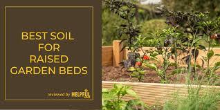 best soil for raised garden beds