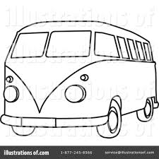 Simple bus drawing at getdrawings free for personal use simple