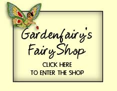garden fairy figurines. Thank You All For Letting Me Help Brighten So Many Days With Fairy Smiles, Gardenfairy Ann Garden Figurines