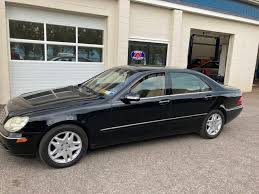 To help assure your driving pleasure, and also the safety of you and your passengers, we ask you to make a small. Used 2003 Mercedes Benz S Class S 430 For Sale Right Now Cargurus