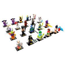 <b>Lego Minifigures</b> 71020 <b>Минифигурки</b> Лего Фильм Бэтмен серия 2 ...