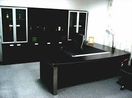 black and white office design. Decor And Home Furniture Design Ideas Office Black White